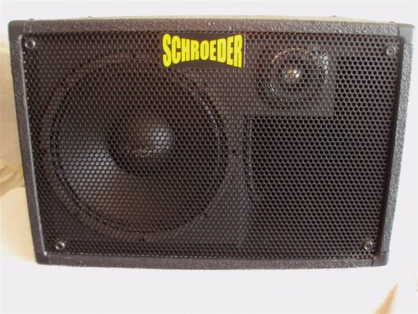 Schroeder Classic 1212L