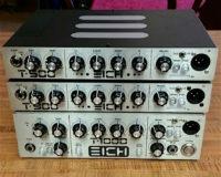 Amplificadores Bajo