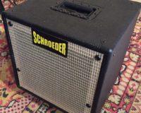 Schroeder G12