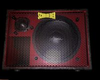 Schroeder 12PL - Instrument Boutique Custom (600W 4Ohm)