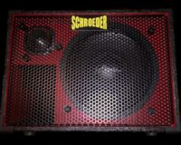 Schroeder 12PL - Instrument Boutique Custom (800W 8Ohm)