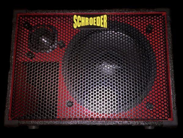 Schroeder 12PL - Instrument Boutique Custom (800W 8Ohm)