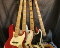 Marco Bass Guitars TFL Bass