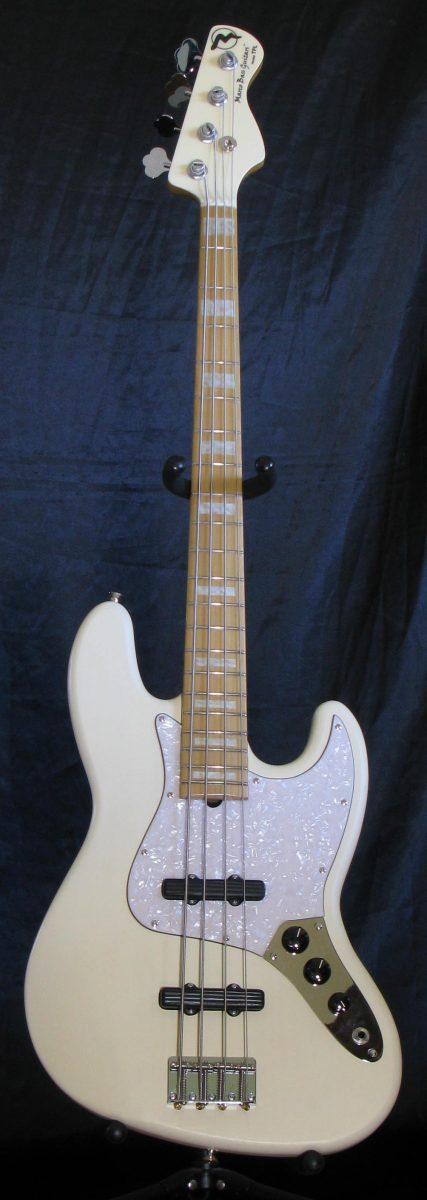 Marco Bass Guitars TFL Bass