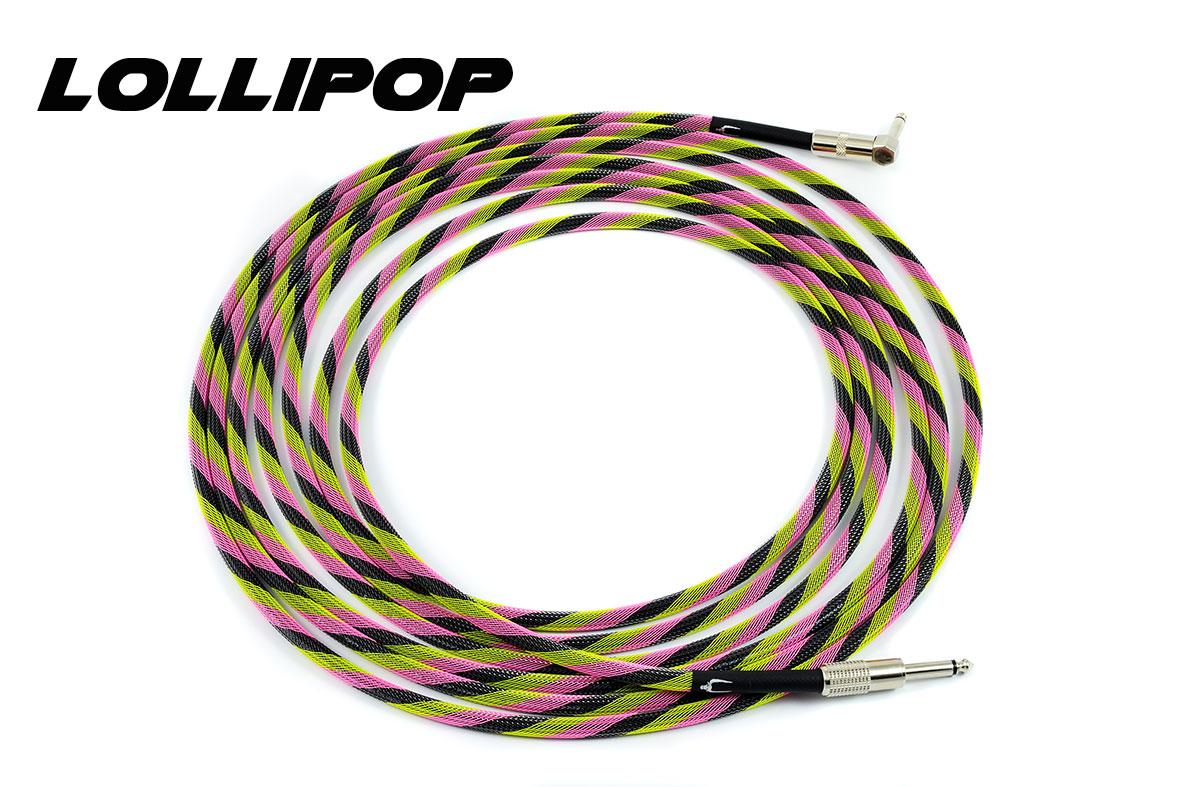Uro Cables Pro Series 6 metros.